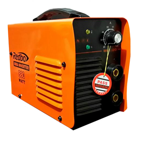 Jual-Mesin-Las-Redbo-MMA-120A-Orange