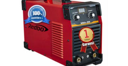 Harga-Jual-Mesin-Las-Redbo-MMA-250A-Tahun-Ini