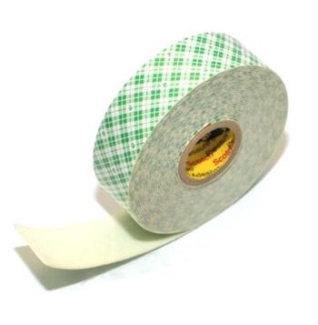 Jual-Double-Tape-3M-4032-Double-Coated-Foam-Tape