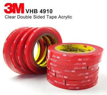 Jual-Double-Tape-3M-VHB-Clear-3M-4910-Transparan