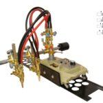 Jual-Gas-Cutting-Machine-Double-Torch-CG1-100-Huawei