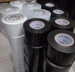 Jual-Polyken-Wrapping-Tape-4-inch-x-100-Feet-Hitam-Putih