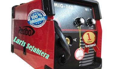 Jual-Mesin-Las-Redbo-MIG-160-Di-Pontianak