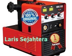 Jual-Mesin-Las-Redbo-MIG-200-Di-Banjarmasin