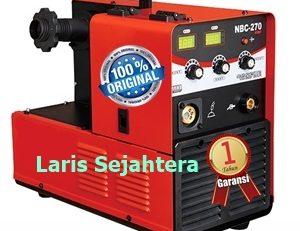Jual-Mesin-Las-Redbo-NBC-270A-Di-Samarinda