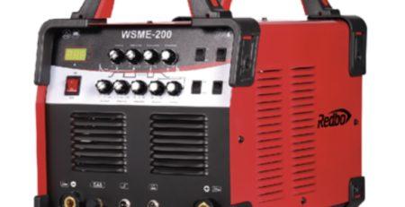 Jual-Mesin-Las-Redbo-WSME-200A-Ac-Dc-Pulse-Di-Depok