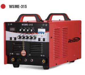Jual-Mesin-Las-Redbo-WSME-315A Ac-Dc-Pulse-Di-Bekasi
