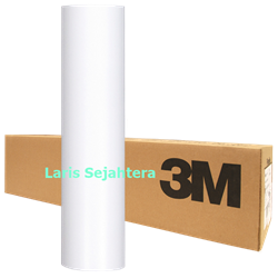 Jual-Scotchlite-3M-610-White-Reflective-Stiker-Termurah