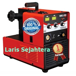 Jual-Mesin-Las-Redbo-MIG-200-Di-Makassar
