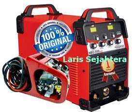 Jual-Mesin-Las-Redbo-MIG-500-Di-Palembang