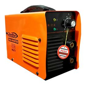 Jual-Mesin-Las-Redbo-MMA-120-Orange-Di-Ternate