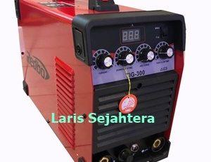 Jual-Mesin-Las-Redbo-Tig-300A-Di-Ternate
