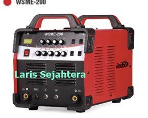 Jual-Mesin-Las-Redbo-WSME-200A-Ac-Dc-Pulse-Di-Sulawesi-Selatan