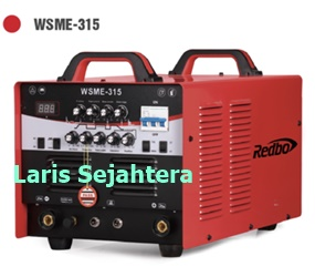 Jual-Mesin-Las-Redbo-WSME 315A-Ac-Dc-Pulse-Di-Bali