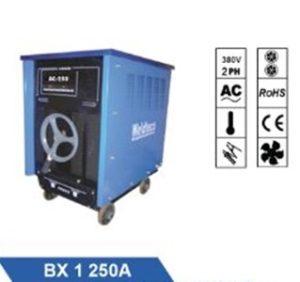 Jual-Trafo-Las-Weldteco-BX1-250A