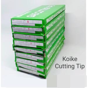 Jual-Cutting-Tip-Koike-106-HC