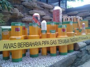 Jual-Insulating-Joint-Sambungan-Pipa-Gas-&-Minyak