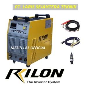 Jual-Mesin-Las-Rilon-Cut-100-Plasma-Cutting