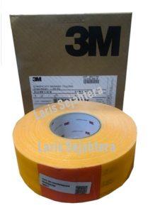 Jual-3M-Scotchlite-Reflective-Tape-Yellow-Uji-Kir