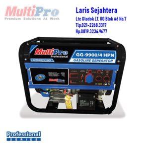 Jual-Genset-Gasoline-Generator-GG-9900-4HPN-Multipro