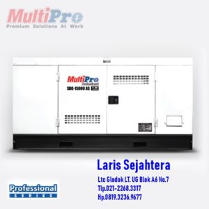 Jual-Genset-Silent-Generator-SDG-15000-AS-Multipro