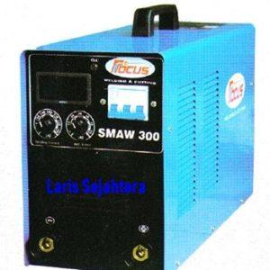 Jual-Mesin-Las-Listrik-Focus-SMAW-300A