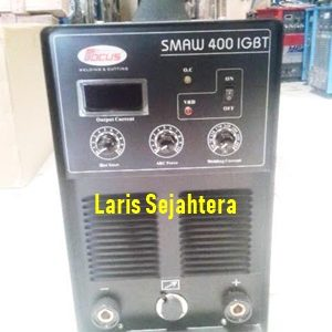 Jual-Mesin-Las-Listrik-SMAW-400A-IGBT-Focus
