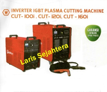 Jual-Mesin-Las-Plasma-Cutting-Machine-CUT-160A-Weldcraft