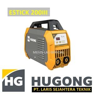 Jual-Mesin-Las-Hugong-ESTICK-200III