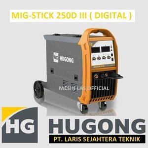 Jual-Mesin-Las-Hugong-MIG-250D-III-DIGITAL
