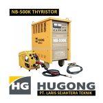 Jual-Mesin-Las-MIG-500A-Hugong-NB-500K-Thyristor