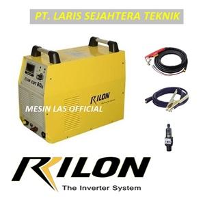 Jual-Mesin-Las-Rilon-CUT-80-Plasma-Cutting