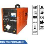 Jual-Mesin-Las-Jasic-MIG-250-Portable