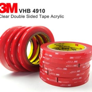 Jual-Double-Tape-3M-VHB-Clear-3M-4910-Transparan