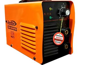 Jual-Mesin-Las-Redbo-MMA-120-Orange-Di-Pekanbaru