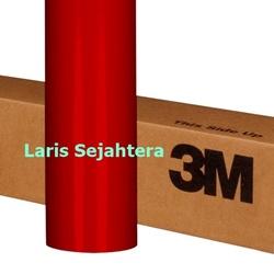Jual-Scotchlite-3M-610-12-Red-Reflective-Stiker-Termurah