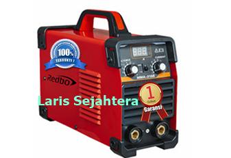 Jual-Mesin-Las-Redbo-MMA-315S-Di-Ternate