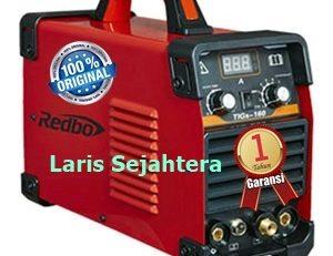 Jual-Mesin-Las-Redbo-Tig-160A-Di-Ternate