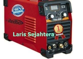 Jual-Mesin-Las-Redbo-Tig-200A-Di-Ternate