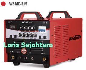 Jual-Mesin-Las-Redbo-WSME 315A-Ac-Dc-Pulse-Di-Sulawesi-Barat