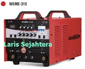 Jual-Mesin-Las-Redbo-WSME 315A-Ac-Dc-Pulse-Di-Sumatra-Utara