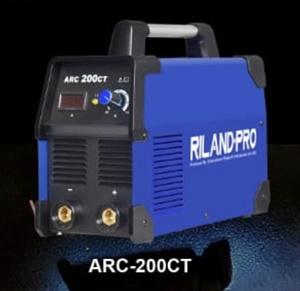 Jual-Mesin-Las-Riland-Pro-ARC-200CT