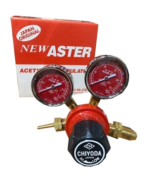 Jual-Regulator-Acetylene-Chiyoda-New-Aster