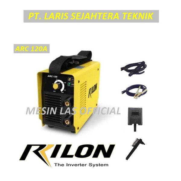 Jual-Rilon-ARC-120A-Mesin-Trafo-Las-Listrik