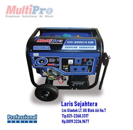 Jual-Gasoline-Generator-GG-8900-4SW-Multipro