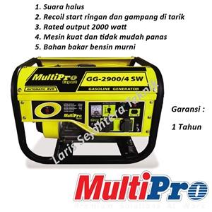 Jual-Genset-Multipro-GG-2900-4SW