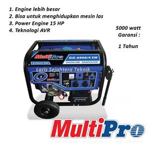 Jual-Genset-Multipro-GG-6900-4SW-Gasoline-Generator
