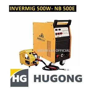 Jual-Mesin-Las-MIG-Hugong-NB-500E